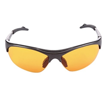 PRiSMA CLASSiC - Blueblocker-Brille - Anti-Blaulicht - Computerbrille - Gamer Brille - bluelightprotect LiTE - E704 - 1